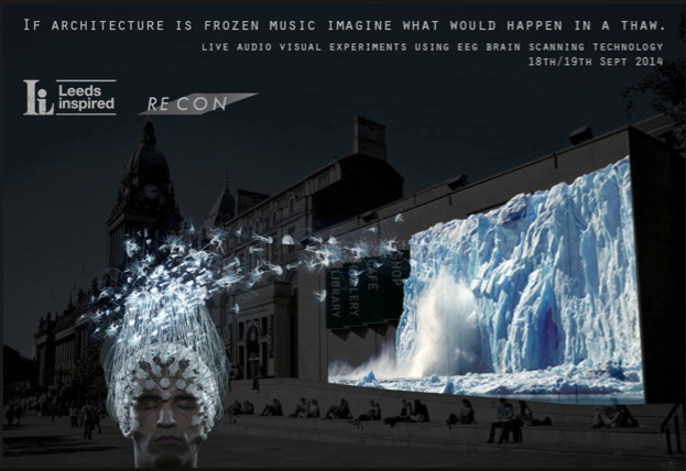Architecture As Frozen Music