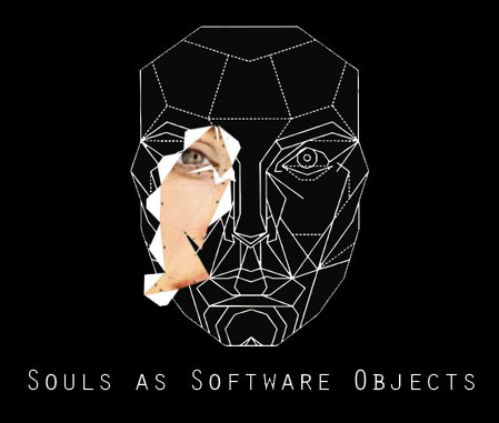 Souls As Software Objects
